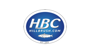 Hill Brush Logo