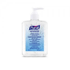 Purell 350ml Pump Top Bottle