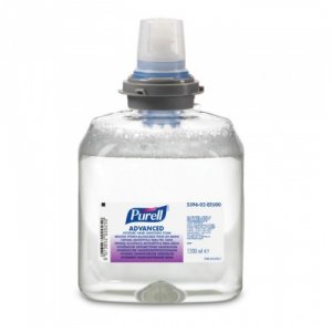 Purell Cartridges and Dispensers