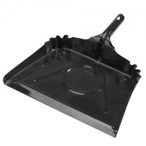 Metal Enclosed Steel Dustpan
