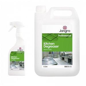 Kitchen Chemicals Gt Kitchen Hygiene Border Janitorial
