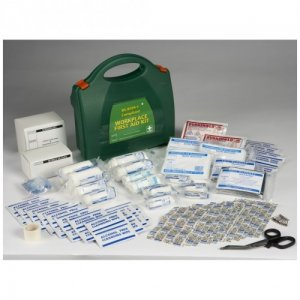 Compliant Workplace First Aid Kit BS-8599