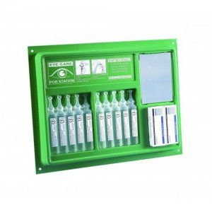 20ml Eyewash Pod Station