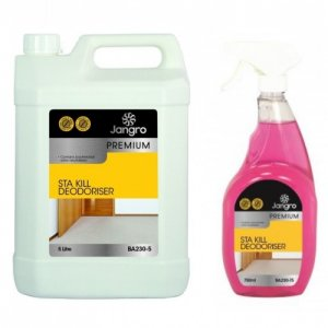 Sta-Kill Biocidal Cleaner and Deodoriser