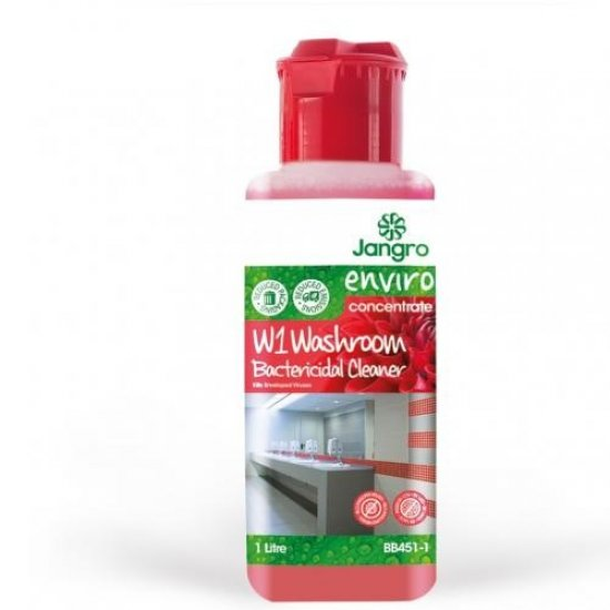 Enviro W1 Washroom Cleaner