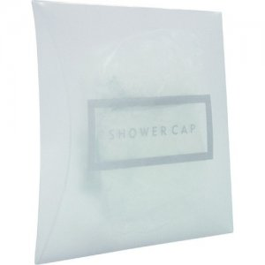 Shower Cap (pillow-pack)