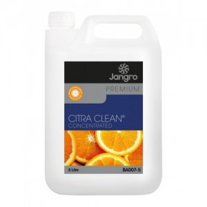 Jangro Citra Clean Concentrate 5 litre
