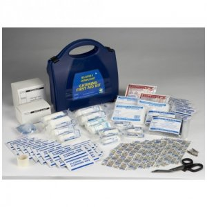 Premier BS-85991 Compliant Catering First Aid Kits