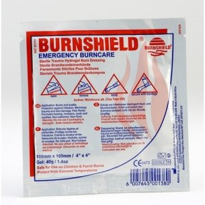Burnshield Dressing (Single)
