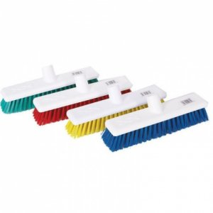 Abbey Hygiene Broom Head 30cm