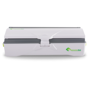 Wrapmaster 45cm Duo Dispenser